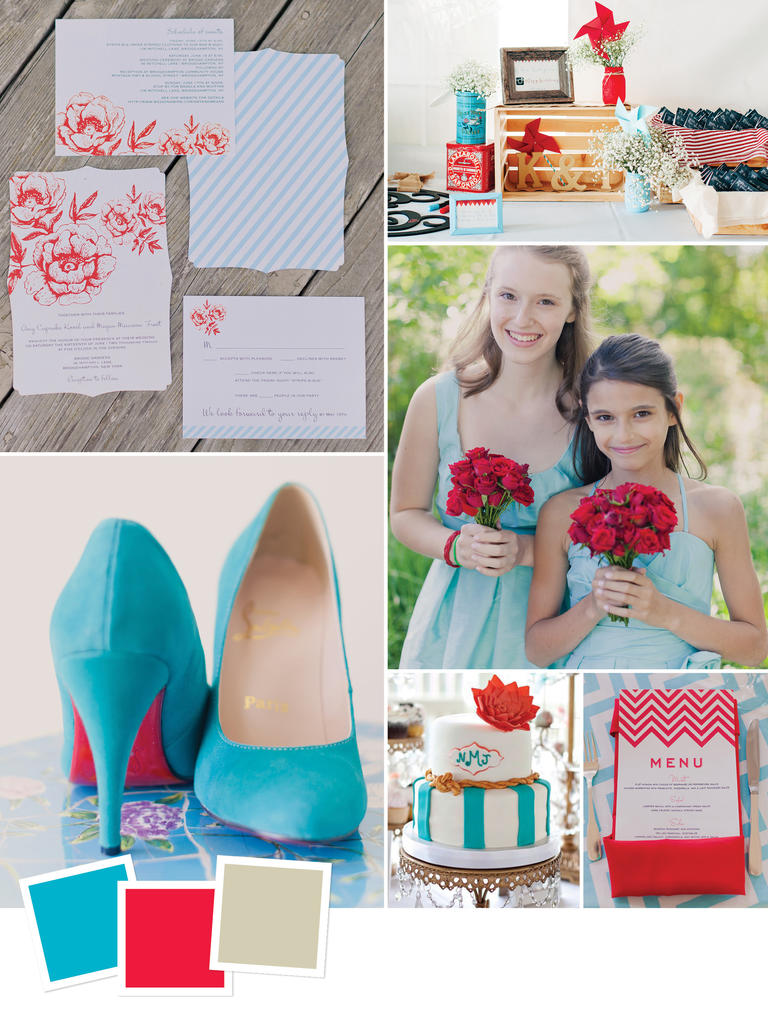 Best wedding theme color ideas in 2017 - Original wedding ideas. All ...