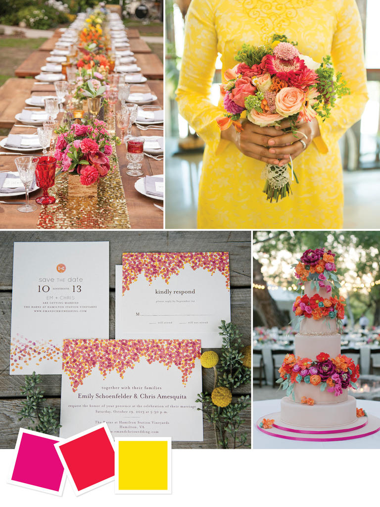 Simple Tablecloths Go Sans And Let That Natural Wood Show Through Or Work For The Ending Turn Your Wedding Cake Into A Stopping Display