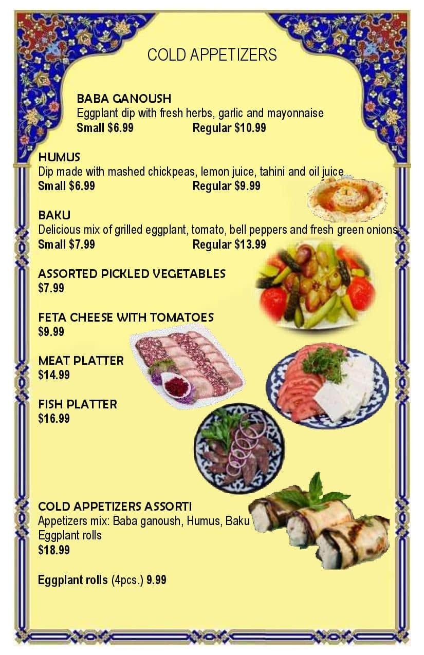 Final menu 1-2